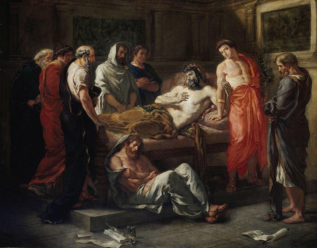 Contando los muertos… Pandemias y globalización en el mundo antiguo