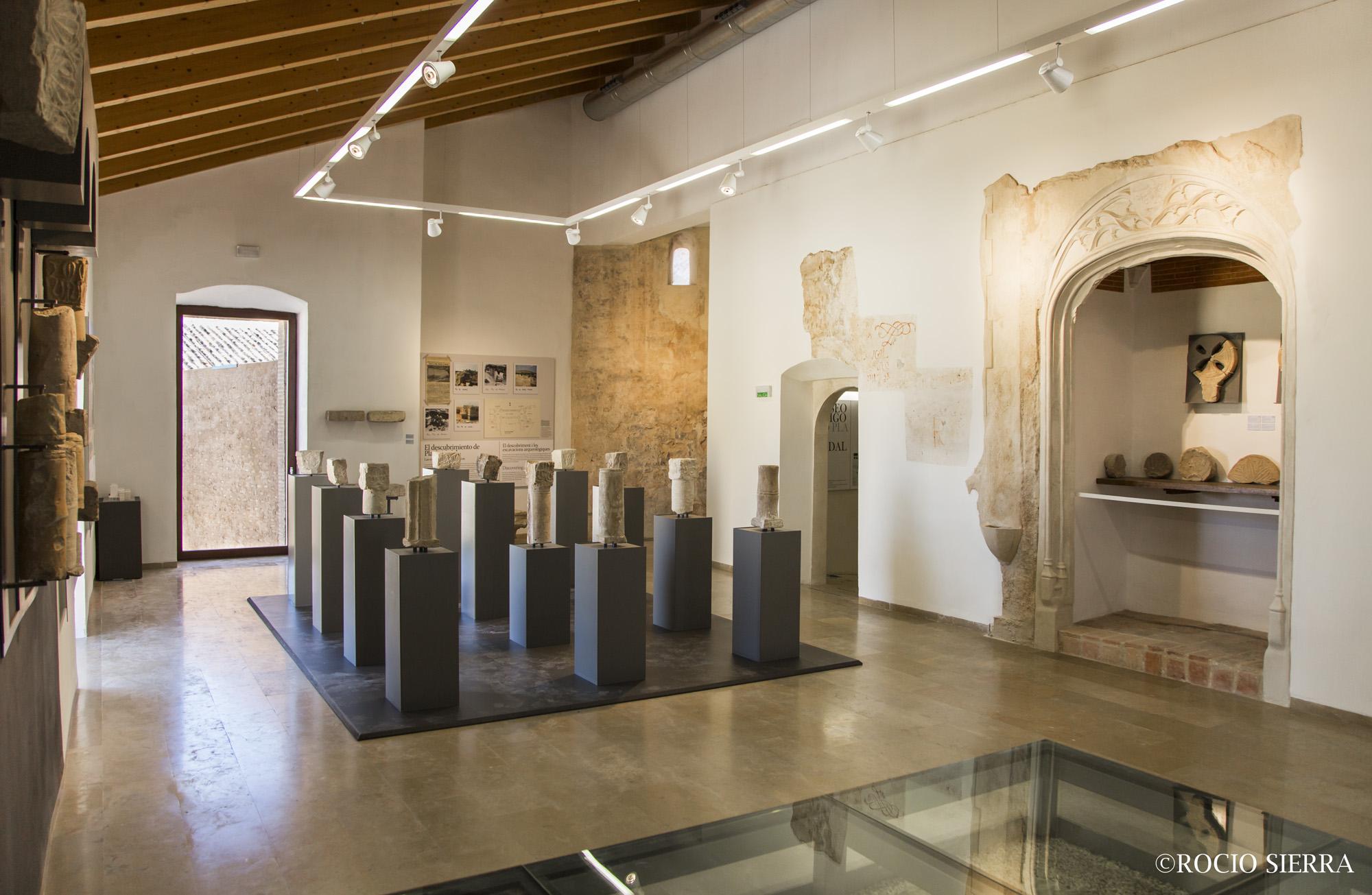 En el día Internacional de los Museos 2020 recordamos nuestro proyecto del MVPLA