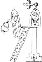 Confinados…de los estilitas al covid